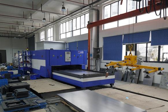 завод поломоечных машин gaomei