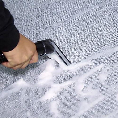 пылесос экстрактор для химчистки мебели, пенный экстрактор, пылесос для сухой химчистки пеной